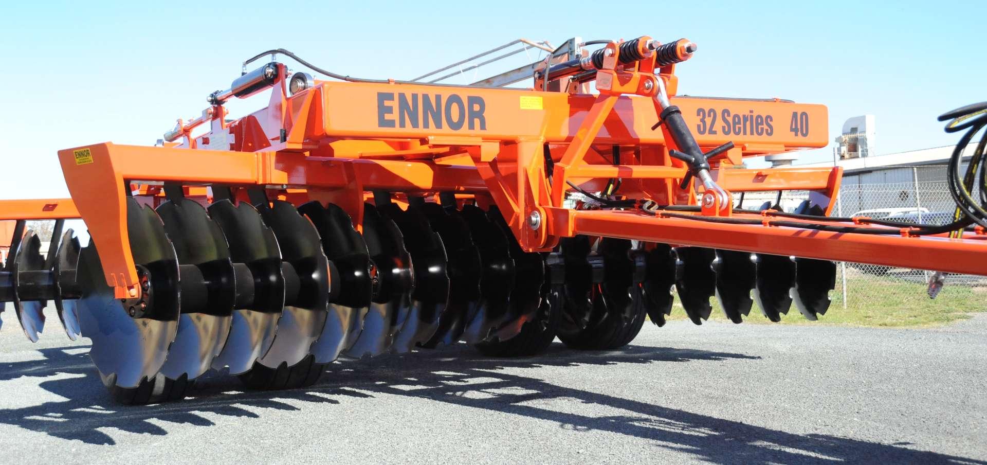 Ennor Engineering